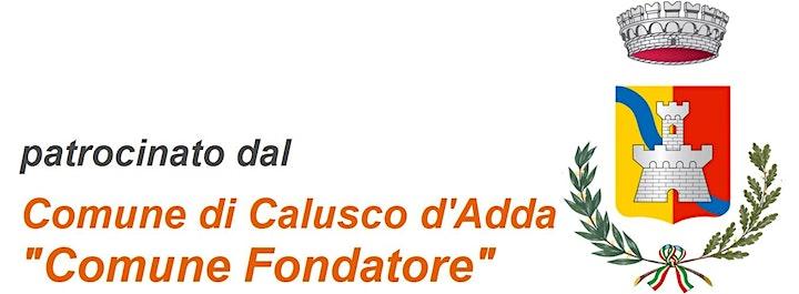 Immagine Presentazione Calusco Digitale  Speciale  Bar Ristor. Lunedì 24Febb. h15:00