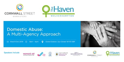 Domestic Abuse Bill: A Multi-Agency Approach