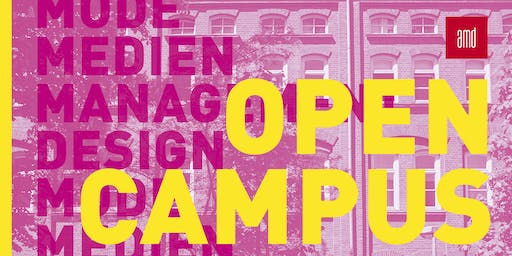Open Campus +++ MODE +++