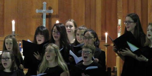RMS Christmas Concert