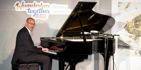 Boogie Woogie Pianist Frank Muschalle tickets