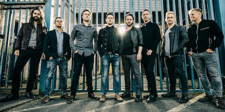 SKERRYVORE Live! tickets