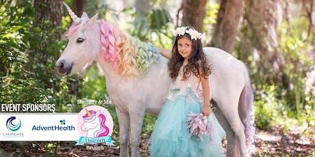 Mommy & Me - Unicorn Garden Brunch tickets