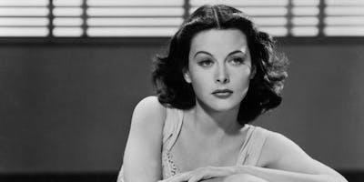 Bombshell: The Hedy Lamarr Story Scalarama 2019