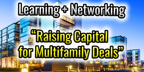 #MFIN Multifamily Monday Meetup - Columbus, OH tickets