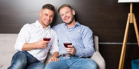 Gay Men Friday Matched Dating @ Polly Bar!, Ages 25-45 years   CitySwoon tickets