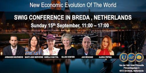 SWIG Conference In Breda, Netherlands