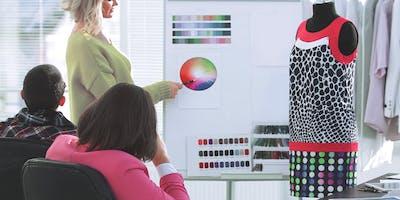 Votre palette couleur - leçon 1