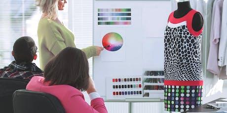 Votre palette couleur - leçon 1 billets