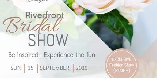 Riverfront Bridal Show 2019