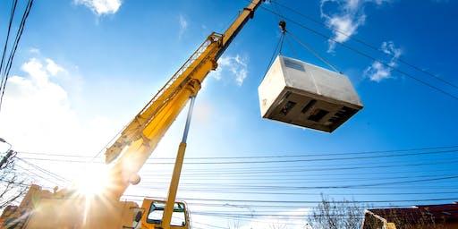 Construction Futures Research Centre Launch