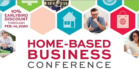 Home-Based Business Conference 2020 tickets