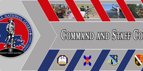 LANG Command and Staff Conference (OCT 2019) tickets