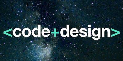 FSN: Speakers v18 — Charlas sobre CODE + DESIGN en un ambiente informal
