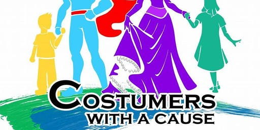 Wonder Women, Captain America, Spiderman, & more Meet & Greets