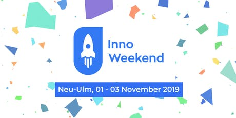 InnoWeekend 2019 Tickets