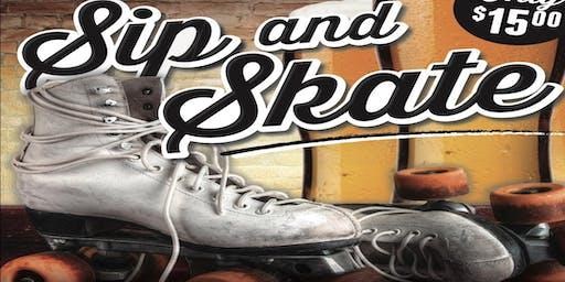 Sip & Skate Mcdonough