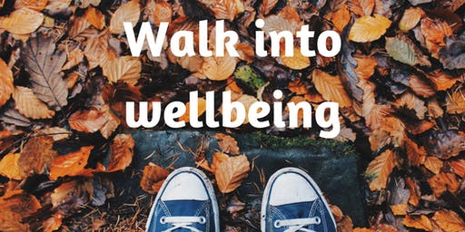 Autumn Forest Bathing - Kersal Dale