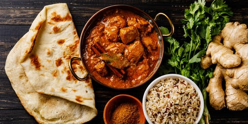 Cook and Eat India - November
