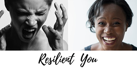 Resilient You tickets
