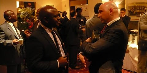 Climate Change, Climate Finance  & Investments in Africa