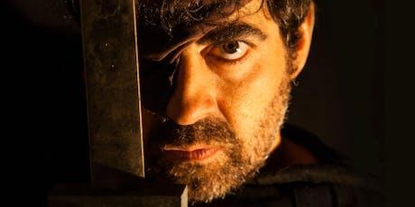 Anníbal, l'espasa i el llamp - teatre a Can Balaguer tickets