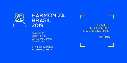 Congresso Brasileiro de Harmonização Orofacial 2019