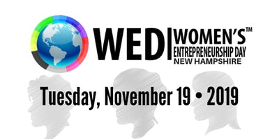 Women's Entrepreneurship Day New Hampshire Statewide Conference