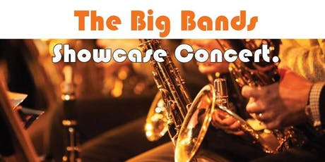 The Big Bands Showcase tickets