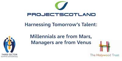 Harnessing Tomorrow's Talent: Free Workshop