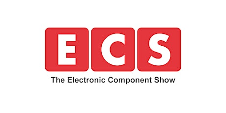 Electronic Component Show (ECS) 2020 tickets