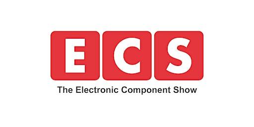 Electronic Component Show (ECS) 2020