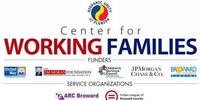 Center for Working Families Workshop-Spanish on November 12 ,2019