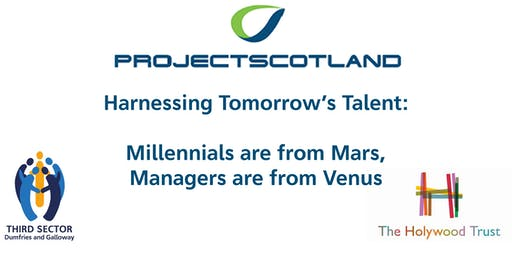 Millennials are from Mars, Managers are from Venus: Free Workshop