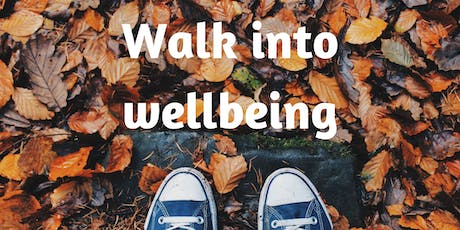 Autumn Forest Bathing - Worsley Woods tickets