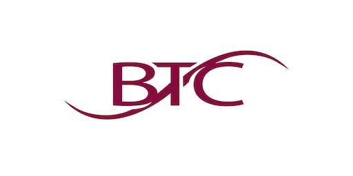 BTC Mindset, Motivation and Money Workshop