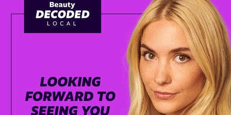 Beauty Decoded by Boutique Medical Aesthetics tickets