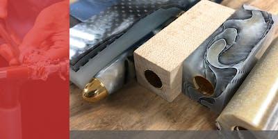 Warrington Store - Craft Pen Turning Lathes, Kits and Blanks