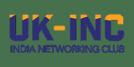 UK INDIA NETWORKING CLUB - CROYDON (LONDON) CHAPTER tickets