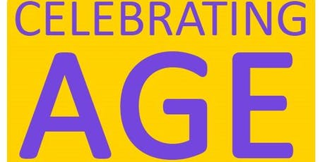 Come on Board Celebrating Age Event tickets