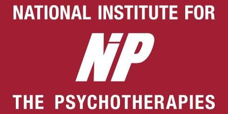 NIPPA Fall Colloquium 2019 - Intruded Upon By Reality: The Collapse of a Treatment tickets