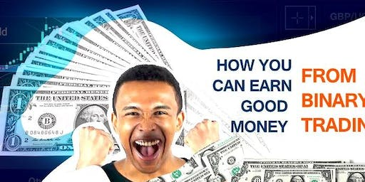 Learn to make money from Binary Trading