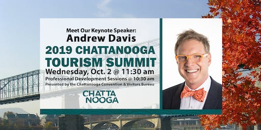 2019 Chattanooga Tourism Summit