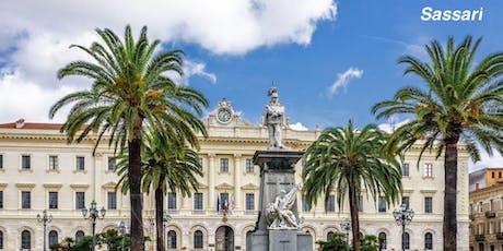 AcademyTOUR Sardegna 01 Ottobre 2019 biglietti