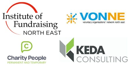 Recruiting Fundraisers in the North East tickets