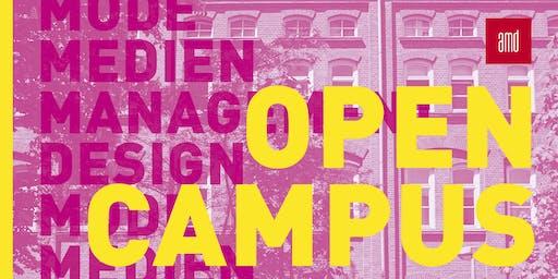 Open Campus +++ DESIGN +++