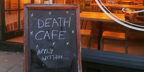 Death Cafe St Albans tickets
