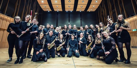 RBC Mixed Wind, Brass and Percussion Ensembles tickets