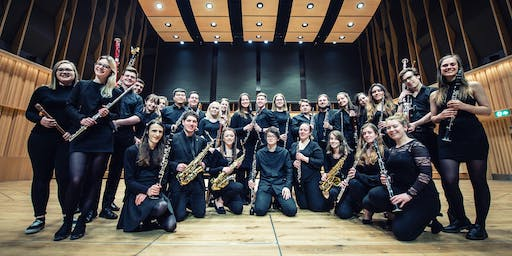 RBC Mixed Wind, Brass and Percussion Ensembles