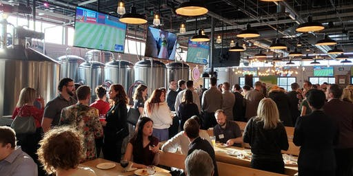 Fall Social @graffiti_market with Catalyst137 private tour